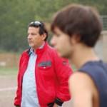 Maurizio Piervenanzi Presidente Tivoli Rugby