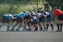 FIR : Progetto U14 inclusa la ASD Amatori Tivoli Rugby
